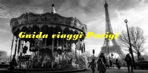 Guida viaggi parigi