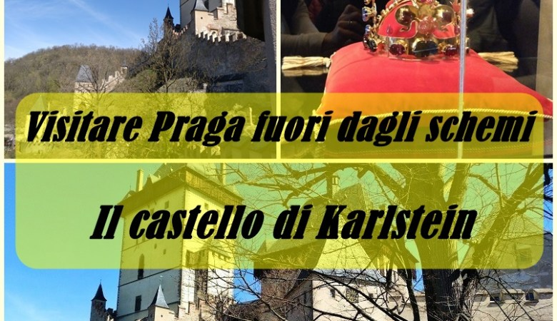 Visitare Praga fuori dagli schemi