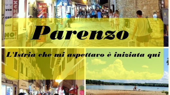 Parenzo