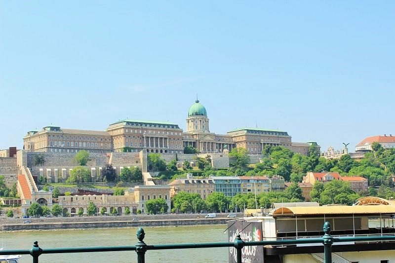 Cosa vederea Budapest