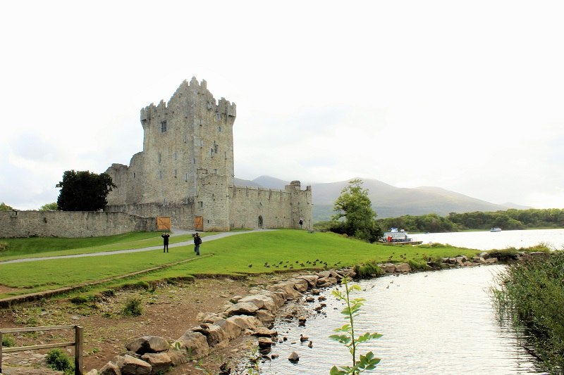 viaggio in Irlanda Ring of Kerry