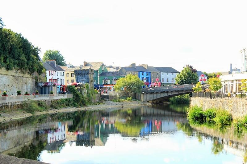 Viaggio in Irlanda Kilkenny