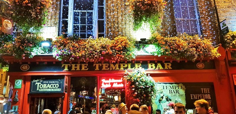 What to see in Dublin