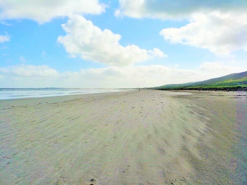 viaggio in Irlanda penisola di Dingle