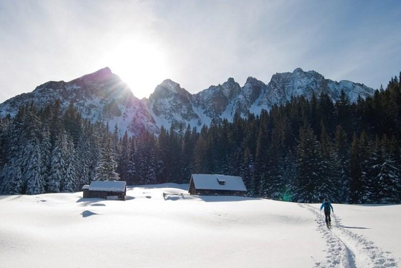 capodanno sulla neve in rifugio4