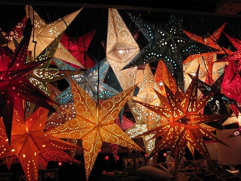 Villaggio di Natale di Maria-Theresien-Platz
