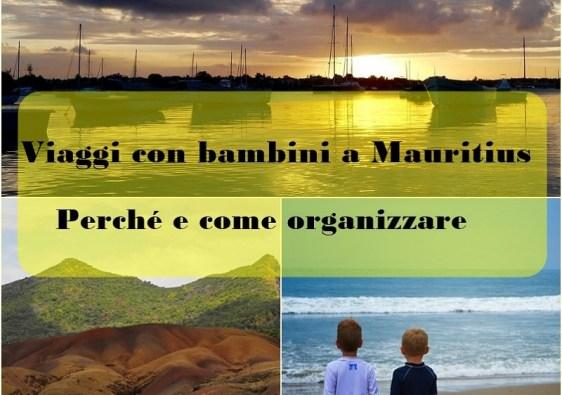 Viaggi con bambini a Mauritius