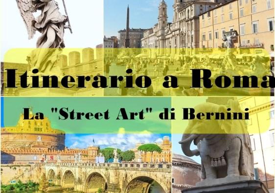 Itinerario a Roma