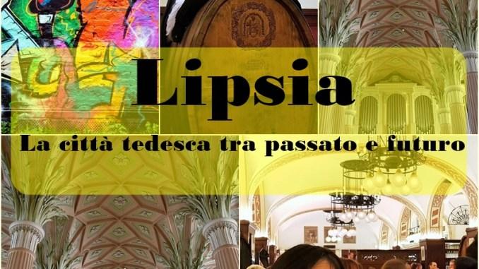Cosa vedere a Lipsia