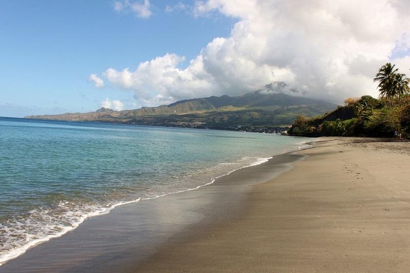 cosa vedere in Martinica - la pelee