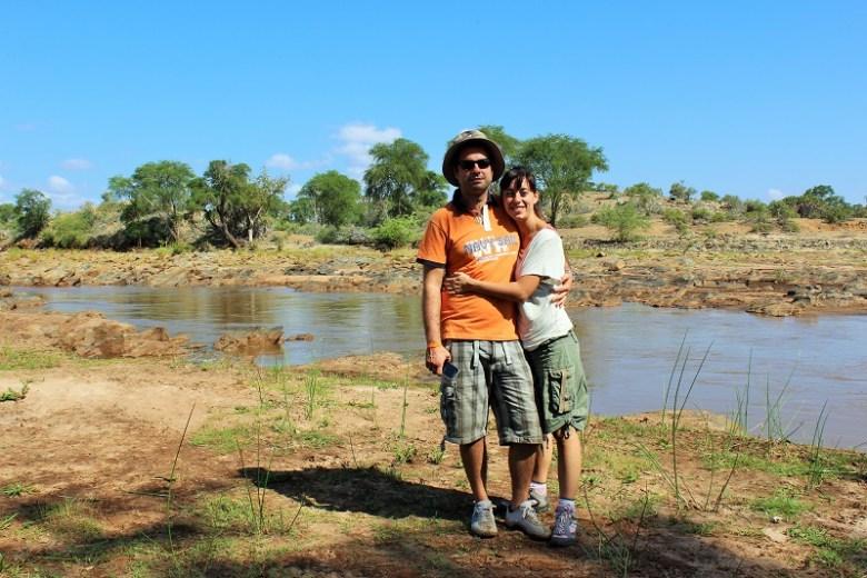 viaggi romantici in Kenya
