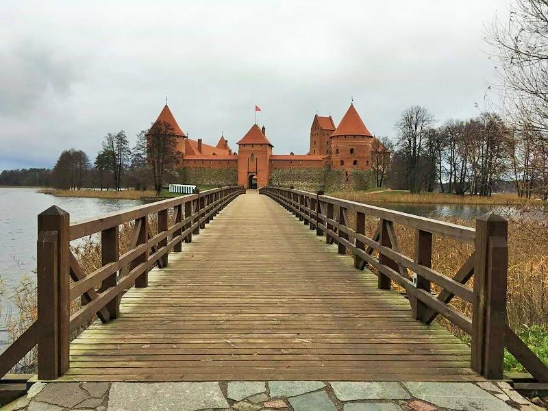 Cosa vedere a Vilnius