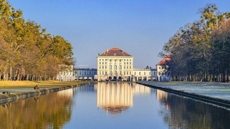 Cosa vedere a Monaco di Baviera: Nymphenburg
