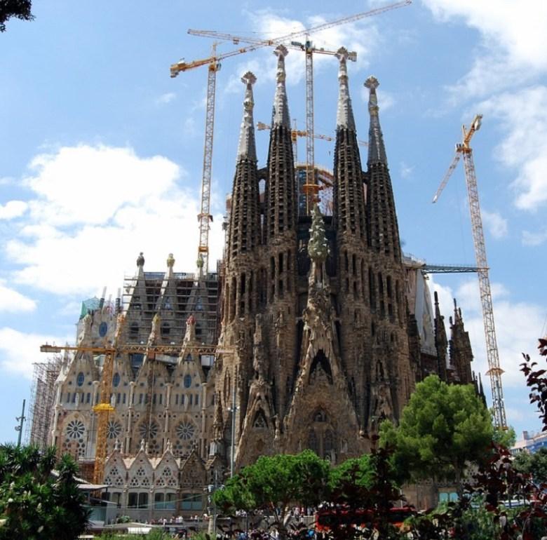 Cosa fare a Barcellona gratis
