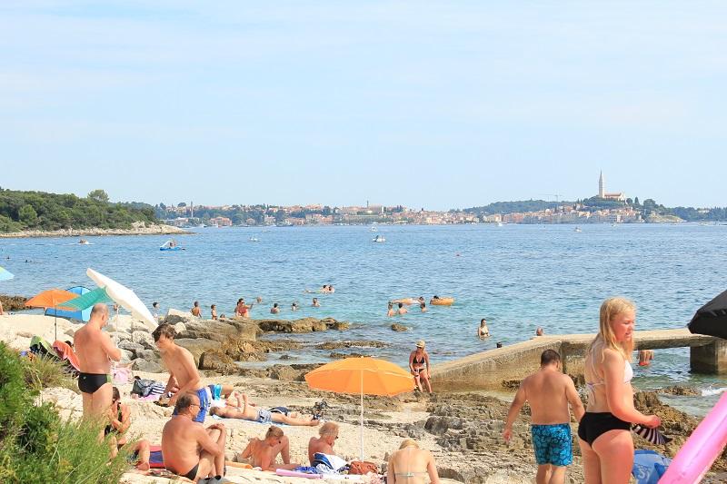 Vacanze in Istria - Rovinj