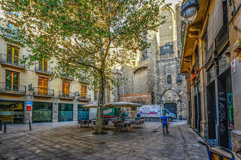 What to do in Barcelona for free