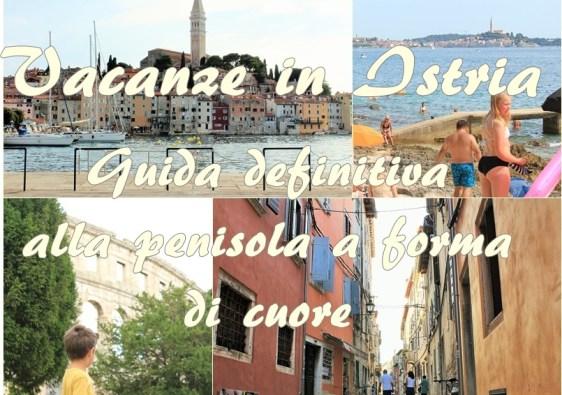 Vacanze in Istria