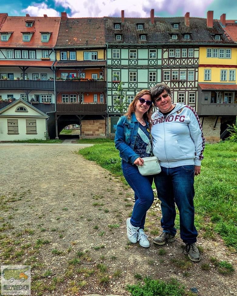 Orologi a cucu - tour in camper in Germania