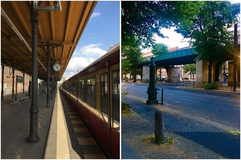 I migliori quartieri di Berlino