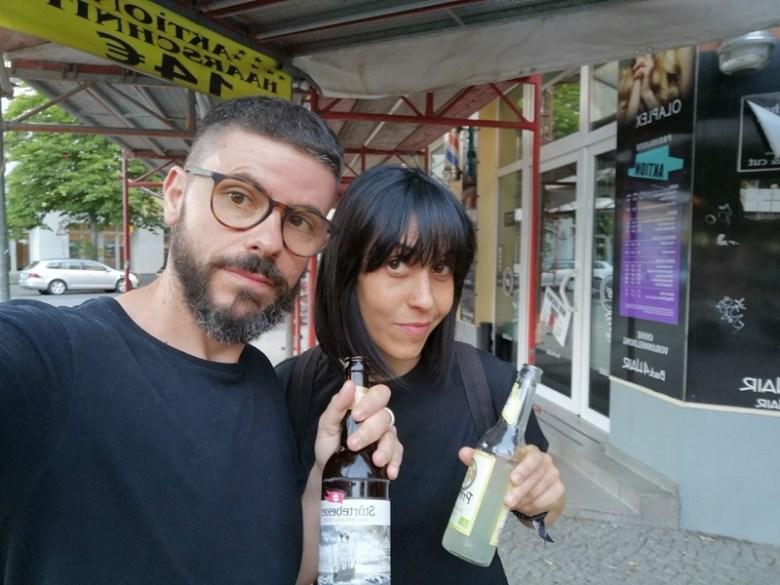I milgiori quartieri di Berlino