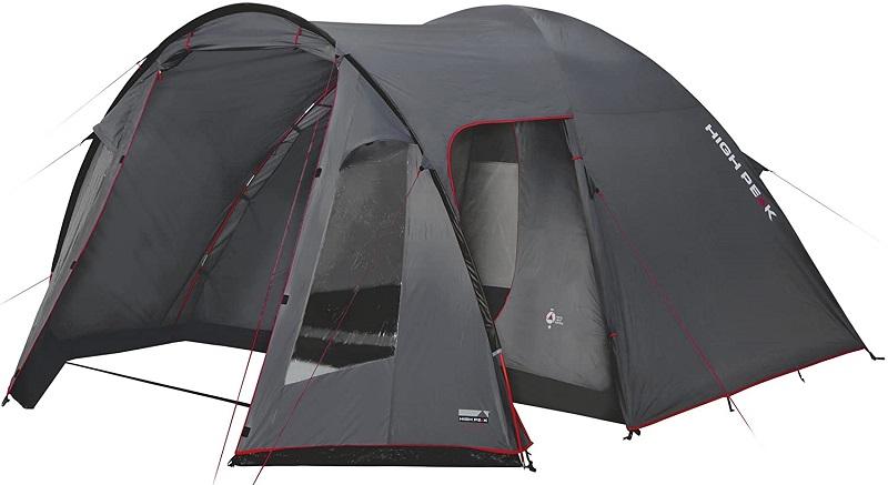 Tenda da campeggio economica per famiglia