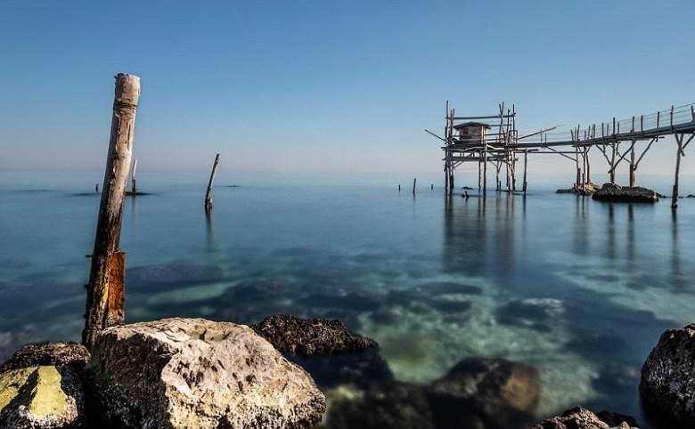 estate 2020 in Abruzzo