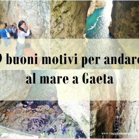 Estate 2020: obiettivo Abruzzo mare e non solo