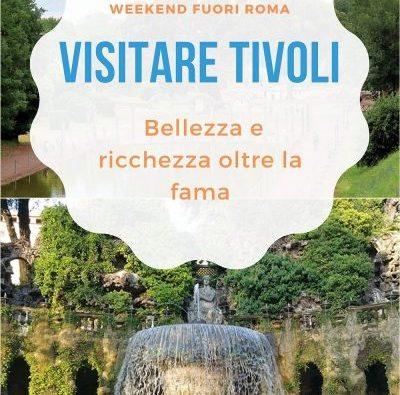 Visitare Tivoli