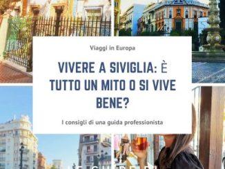 Vivere a Siviglia