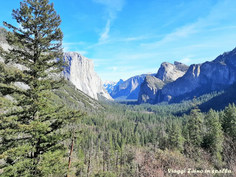 Sfondi zoom California