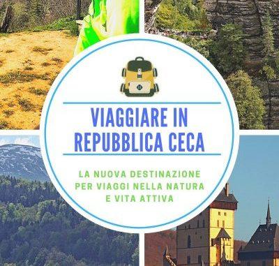 Viaggiare in Repubblica Ceca - home