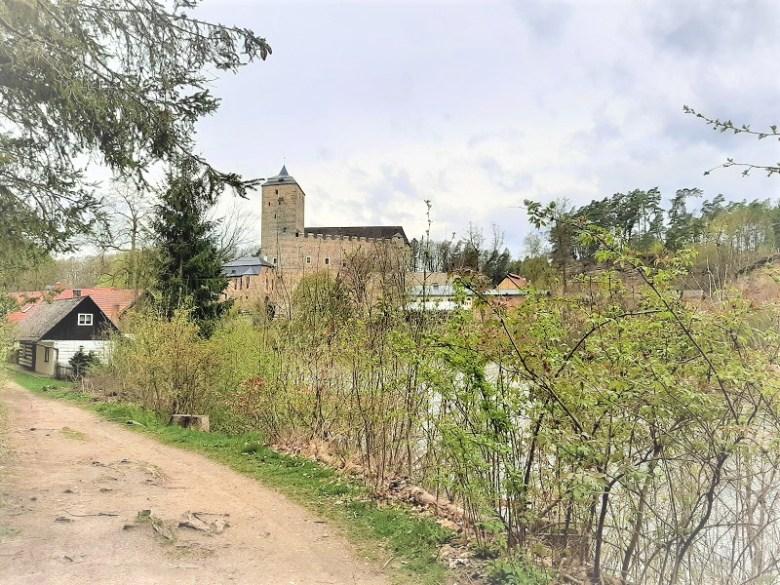 cescky raj castello Kost