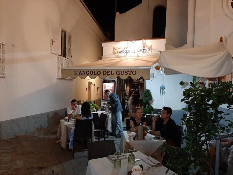 cosa fare a Capri