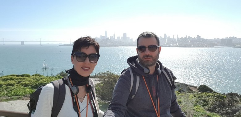 Itinerario di 3 giorni a San Francisco ' Alcatraz