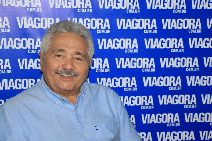 Senador Elmano Férrer (PODEMOS)