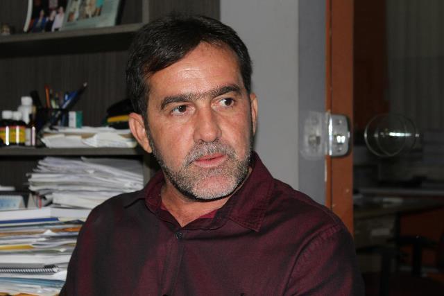 Prefeito de Oeiras, Zé Raimundo.