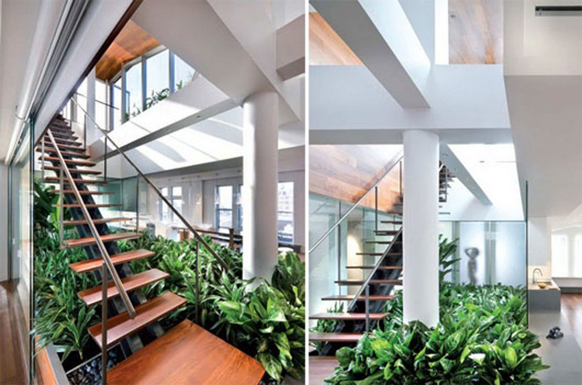 Simple Wooden Staircase Constructions Viahouse Com   Simple Wooden Staircase Designs   Decorative   Classic Wood   Contemporary   Space Saving   Traditional