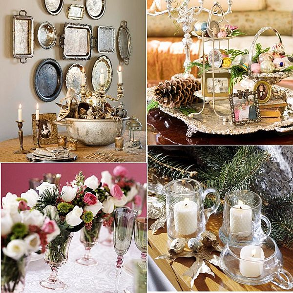 Kitchen Items Christmas Decoration Ideas