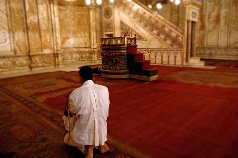 Cairo Mezquita rezandowebExtension