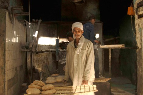 Cairo Panadero Khan al khaliliwebExtension