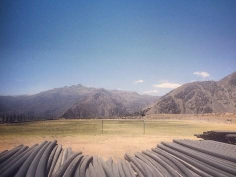 Peru 2013 Cañon del Colca 21