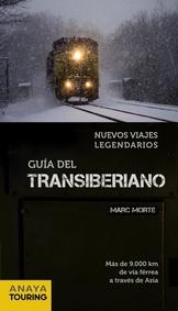 Viajad Viajad malditos- viajes- blog de viajes-viajar--GUÍA-DEL-TRANSIBERIANO-de-Marc-Morte