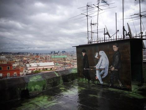 Napoles_ arte urbano3