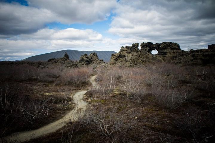 Iceland-Dimmuborgir-day tours from Akureyri- Travel Iceland-day tours iceland-fabtravel1web