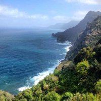 Madeira, una isla volcánica en el Atlántico resumida en 12 imágenes