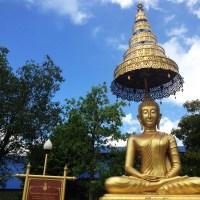 Para aprender a meditar en Tailandia vete a Chiang Mai