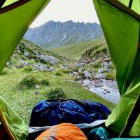 ¿Se puede acampar en los Picos de Europa?