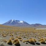 Volcan Cañapa