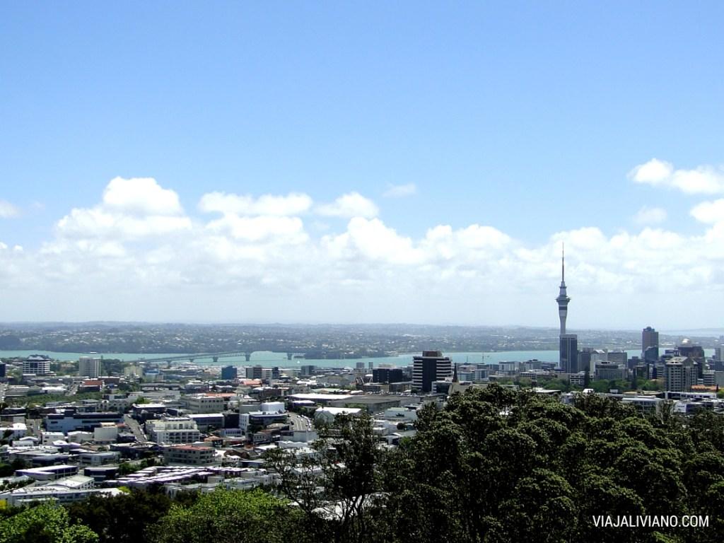 Auckland Nueva Zelandia