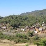 Las aldeas por las que pasamos